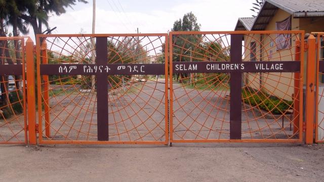 Selam Children's Village (Civil Service Branch)